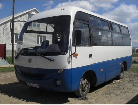 Автобус DONGFENG